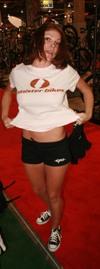Azonic_girl_weaing_our_shirt